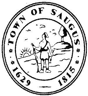 Saugus town seal
